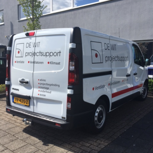 DE WIT projectsupport servicebus