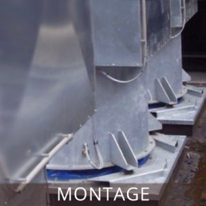 DE WIT projectsupport dienst: montage